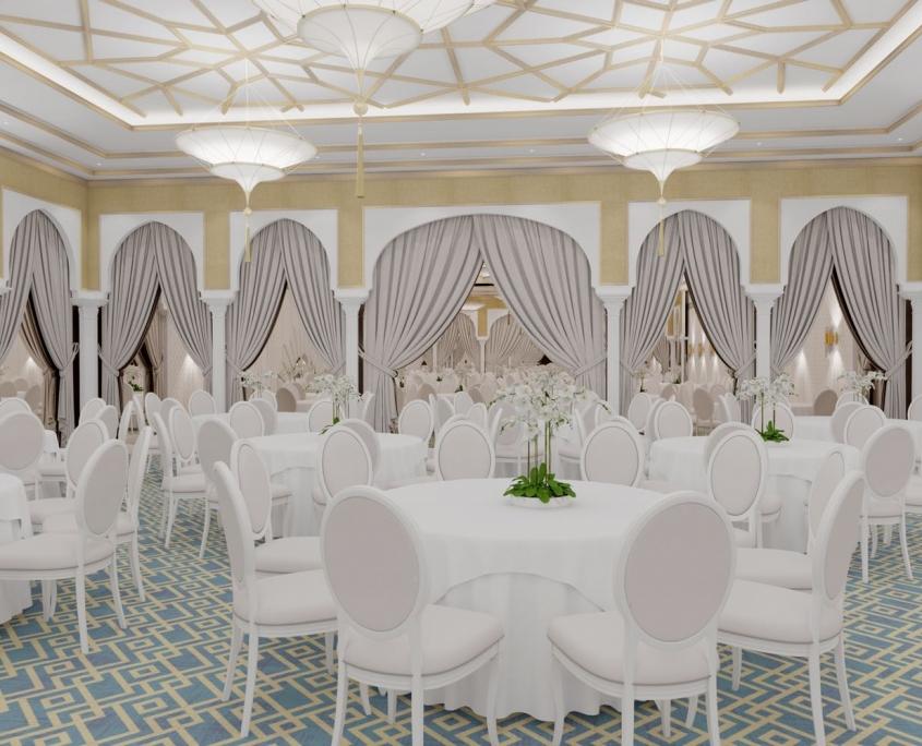 Salon Nuntă Casablanca 2