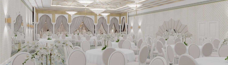Salon Nuntă Casablanca 1