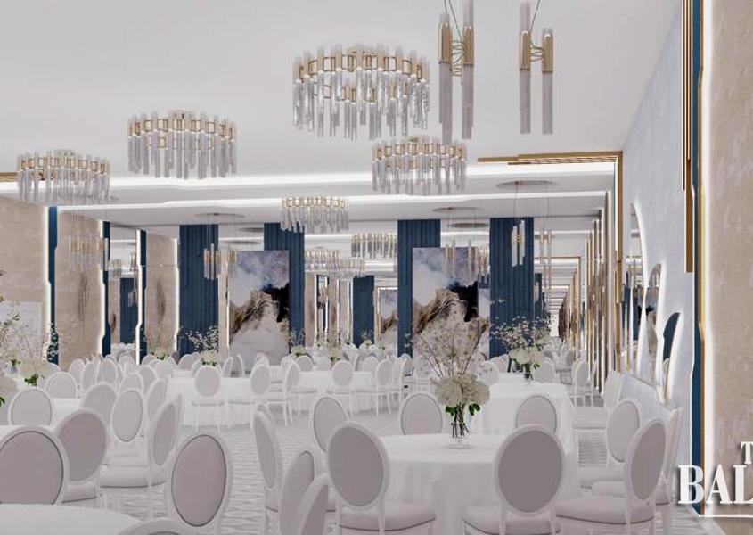 Salonul de Nuntă Sydney 2