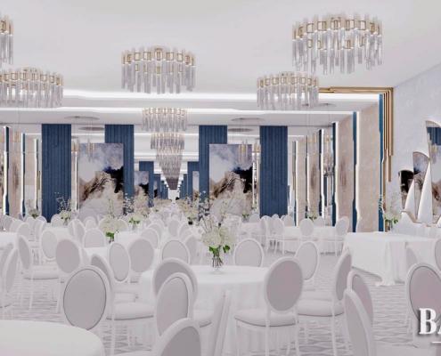 Salonul de Nuntă Sydney 4
