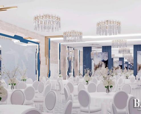 Salonul de Nuntă Sydney 5