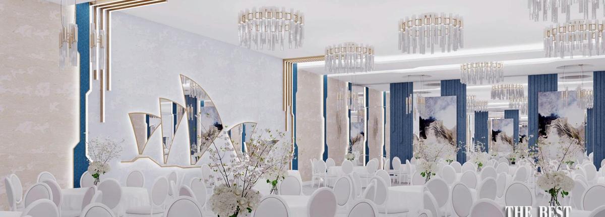 Salonul de Nuntă Sydney 1