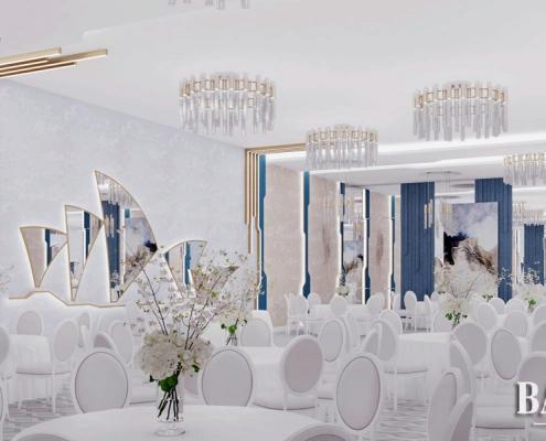 Salonul de Nuntă Sydney 6