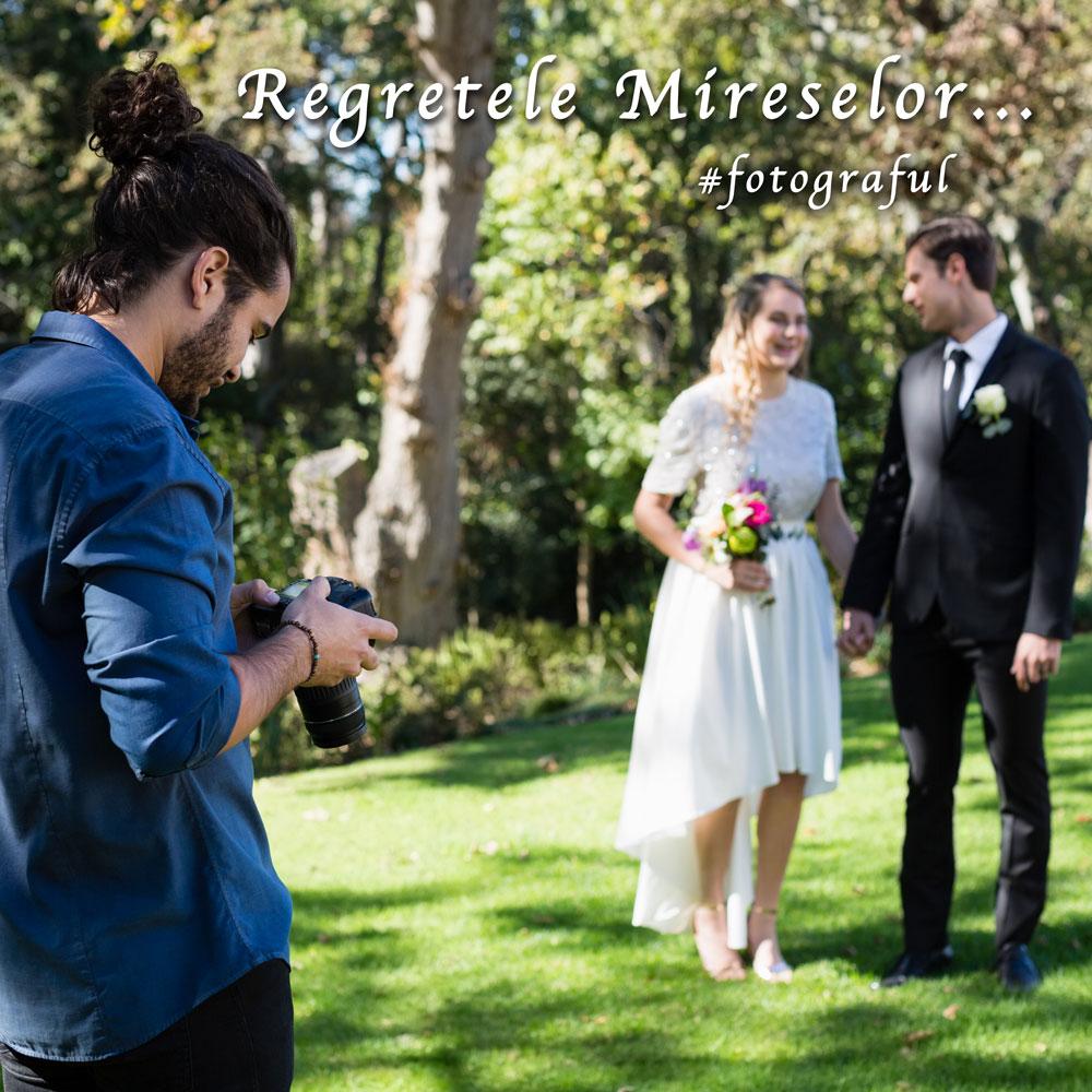 Alegerea greșită a fotografului de Nuntă 2
