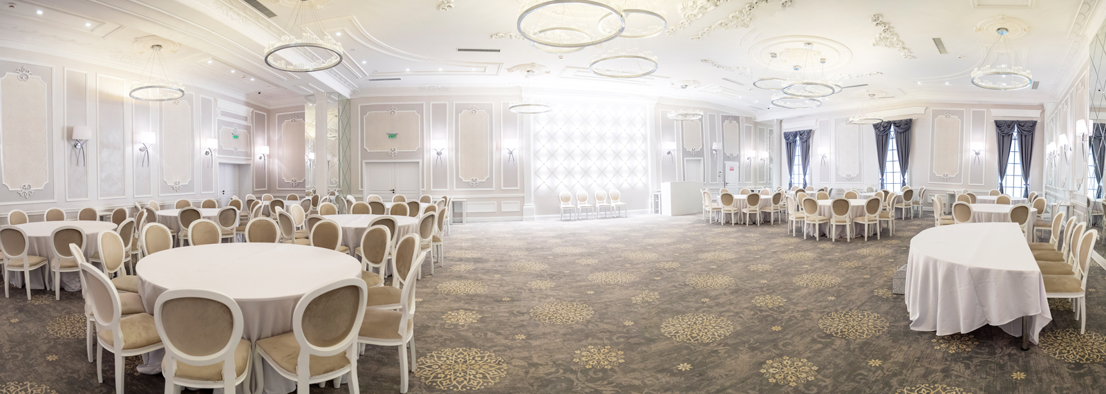 Salon Nuntă Paris 1