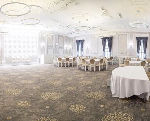 Salon Nuntă Paris 7