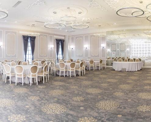 Salon Nuntă Paris 3