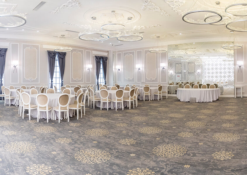 Salon Nuntă Paris 2
