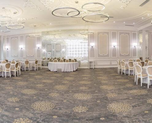 Salon Nuntă Paris 4