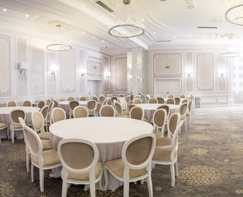 Salon Nuntă Paris 6