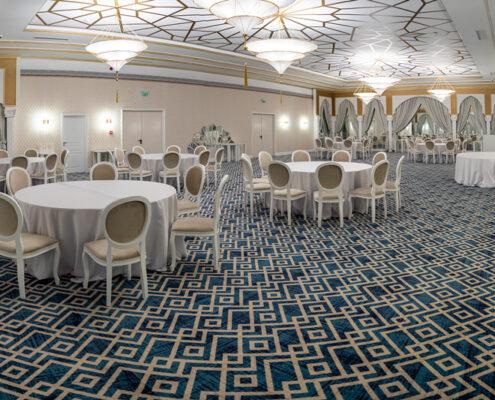 Salon Nuntă Casablanca 7