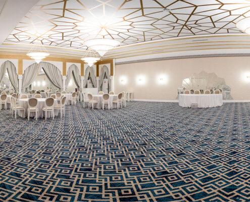Salon Nuntă Casablanca 3