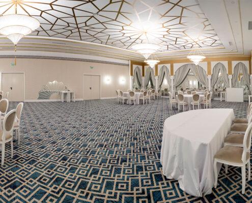 Salon Nuntă Casablanca 6